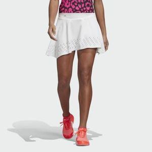 Adidas Stella McCartney White Tennis Skirt